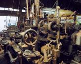 産業機械部品